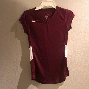 Women's Nike dry fit
